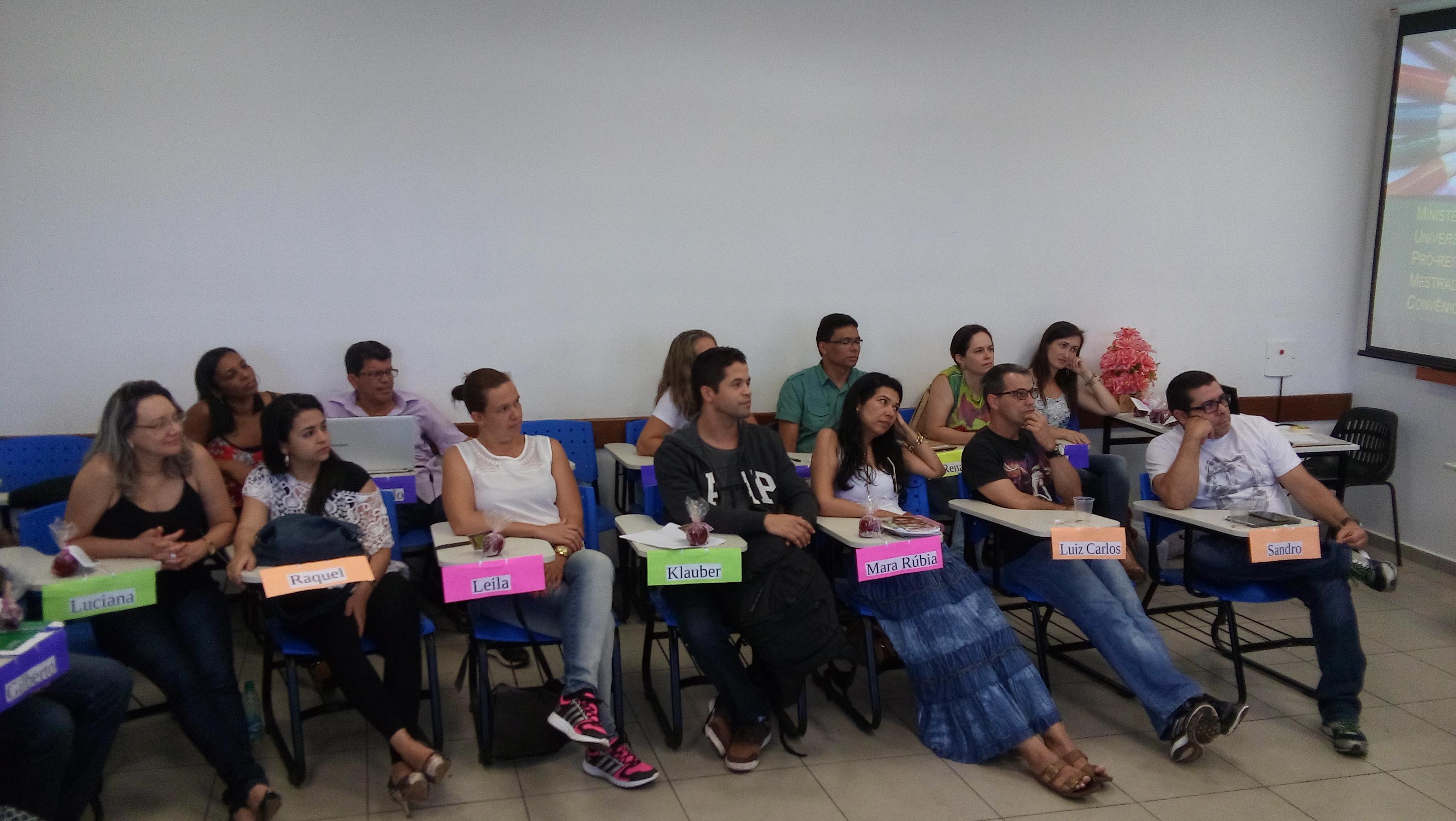 Programa De Ps Graduao Em Letras Mestrado Recep 231 227 O